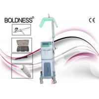 Quality 7 inch Portable Led Light Therapy Machine For Wrinkle Removal , Face Lifting wholesale