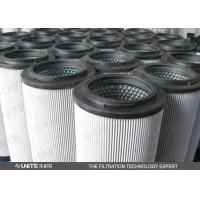 Quality Pre filter system PTFE folded Cartridge Filter Element High precision wholesale
