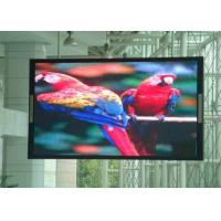 China High Power RGB LED Board P5 / Full Color LED Video Wall With 2500nits Brightness on sale