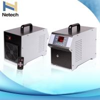 Quality Air purifier Commercial Ozone Generator with digital Screen wholesale