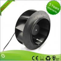 Quality 50 / 60HZ EC Centrifugal Fans And Blowers With Air Purification 225mm wholesale