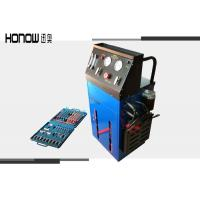 Buy cheap Durable Fuel System Cleaning Machine Air 220V / DC12V Driving Force With Adapter from wholesalers