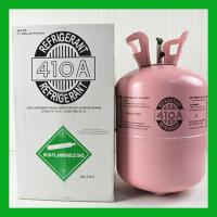 Cheap Pure Refrigerant R410a Gas with Good Price for sale