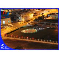Quality AH-HP/I Green led airport lights, Helipad perimeter light , heliport lighting wholesale