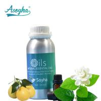 Quality Innovative Jasmine Fragrance Plant Essential Oil With 2 Years Shelf Life wholesale