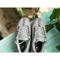 China NIKE AIR MAX 95 SE in gray nike shoes for women on sale on sale