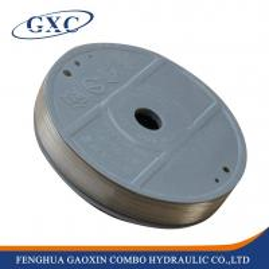 China PU0425 OD 4MM 200M Length PU Pneumatic Tube WIth Small Bending Radius on sale