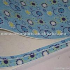 China Needle Punched Non-slip Underlay on sale