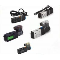 High Performance 24 Volt Pneumatic Solenoid Valve Alloy Material For Industrial