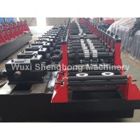 Quality Best quality of cable tray roll forming machines 1-2.5mm thickness wholesale