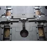 Quality die casting molds for zinc casting wholesale