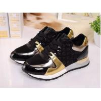 Quality New arrival top quality womens L-V sports shoes for women designer sports shoes low price wholesale
