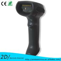 China QR codes handheld android barcode scanner 2D --XB 6278 on sale