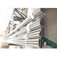 Quality TP316L 1.4404 Bright Annealed 1/2'' X 0.035'' X 20FT Seamless Stainless Steel Tubing wholesale