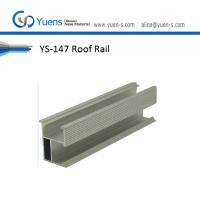 Quality hot sale solar rails for pv mounting structure customized design wholesale