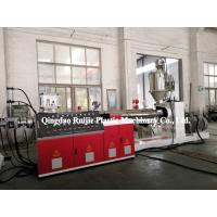 China PC PS ABS Plastic Board Production Line , Smooth PP Sheet Extrusion Line on sale