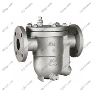 China Chinese Manufacturer Direct Sales 1/2-8PN16/PN25/PN40 Free Float Steam Trap on sale