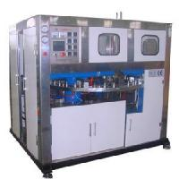 China Fully-Automatic Blow Moulding Machine (L-BS514-1) on sale