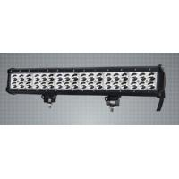 Quality High bright 17 Inch 108W Dual Row LED Light Bar CREE LED wholesale