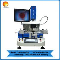 China infrared bga repairing station WDS 620 repair xbox360 PS3 mobile laptop Usage vs ZM R6200 on sale