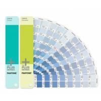 Cheap 2014 Version PANTONE CMYK Coated & Uncoated Set Color Card for sale
