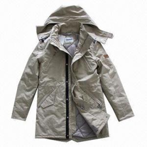 Quality Men's Windbreaker, Waterproof, with Fashionable Design wholesale