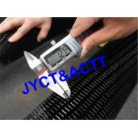 Buy cheap Fired Heater Serrated Fin Tube , Helical Finned Tube With Aluminum / Steel Material from wholesalers