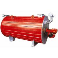 Quality Industrial Gas Fired Horizontal Thermal Oil Heating Boiler Efficiency 300kw wholesale