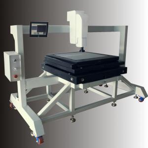 China Gantry long-Travel high-precise multi-functional vision measuring machine on sale