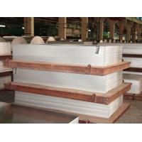 Quality 1060, 1050, 1145, 1235, H18, H16 Alloy Aluminum cold rolled plate 0.10-6.0mm Thickness wholesale