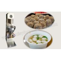 Quality Meatball Forming Machine wholesale