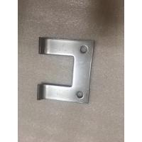 Stainless Stamping and Bending Connector Link Interior Joint with Screw and Bolt for sale