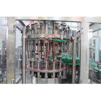 China Automatic Glass Packaging Machine Alcohol Whisky Vodka Wine Filling Machine on sale