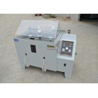 Quality Benchtop Salt Fog Spray Environmental Test Chamber  For Corrosion Resistance wholesale