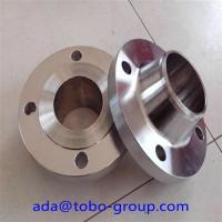 Quality CuNi 90/10 C70600 DIN STANDARD 1 1/4 INCH OD38 Inner Forged Steel Flanges DN32 PN16 wholesale