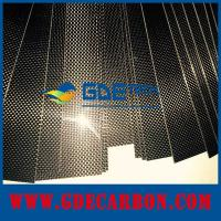 Quality Professional Supply Carbon Fiber Laminated Sheet wholesale