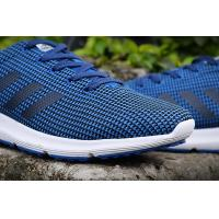 Buy cheap 2017 Adidas Cosmic M Boost 40-45 AQ2187 Blue sneakers from wholesalers