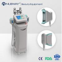 Quality Hottest and high quality cryolipolysis antifreeze slimming weight loss machine wholesale