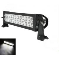 Quality Offroad Combo Beam Led Work Light Cool White 72 Watt 61200lm wholesale