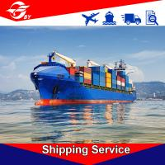 Quality Professional Door To Door Freight Services Shenzhen To Genoa Hamburg Valencia wholesale