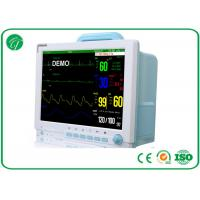 China Wall Amount Vital Sign Monitoring Devices , Icu Patient Monitoring 15 Inch SPO2 Board on sale