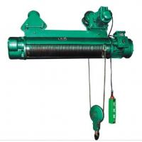 China Yuantai International certificated explosion-proof wire rope electric hoist on sale