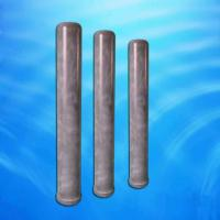 Quality Corrosion Resistant Silicon Nitride Riser Tube for Aluminum Casting Industry wholesale