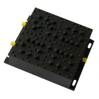 China Aluminum Silver - Plating Lte Duplexer In Radar System 2025 - 2110 Mhz on sale