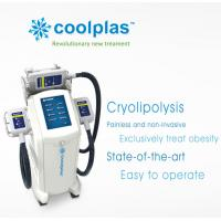 Quality ice sculpting body fat cool scupting cryolipolysis fat freezing sincoheren non surgical  liposuction slimming wholesale