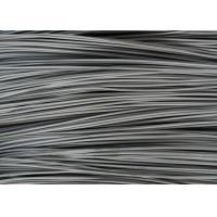 Quality FeCrAl Alloy Oxidised Electric Resistance Wire For Industrial Heating Furnace wholesale