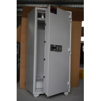 Buy cheap Fireproof Mechanical Coded Lock Important File Fire-Proofing Cabinet from wholesalers