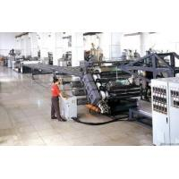 Buy cheap 380V 50HZ PVC Foam Board Extrusion Machine , Plastic Board Production Line from wholesalers