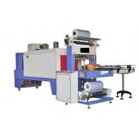 China Automatic Sleeve Packaging Machine on sale