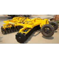 1BZDZ series wing-folded heavy-duty disc harrow